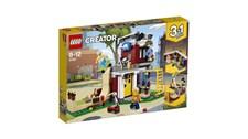 31081 LEGO® Creator Umbaubares Freizeitzentrum