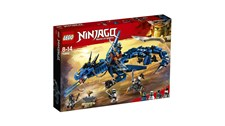 70652 LEGO® NINJAGO Blitzdrache