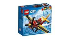 60144 LEGO® City Rennflugzeug