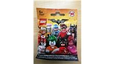 71017 LEGO® Minifigures Lego Minifigures The Batman Movie