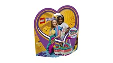41384 - LEGO® Friends - Andreas sommerliche Herzbox