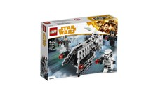 75207 LEGO® Star Wars™ Imperial Patrol Battle Pack*