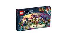 41185 LEGO® Elves Magische Rettung aus dem Kobold-Dorf
