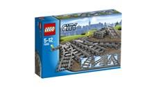 7895 LEGO® City Weichen