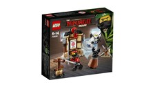 70606 LEGO® NINJAGO Spinjitzu-Training