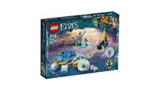 41191 LEGO® Elves Naida und die Wasserschildkröte*