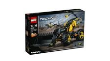 42081 LEGO® Technic Volvo Konzept-Radlader ZEUX