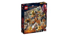 76128 - LEGO® Marvel Super Heroes™ - Duell mit Molten Man