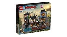 70657 LEGO® NINJAGO City Hafen
