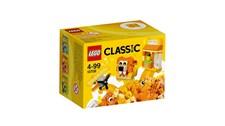 10709 LEGO® Classic Kreativ-Box Orange