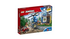 10751 LEGO® Juniors Gebirgspolizei auf Verfolgungsjagd