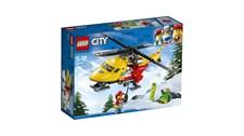 60179 LEGO® City Rettungshubschrauber