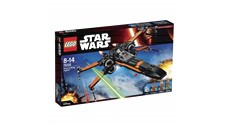 75102 LEGO® Star Wars™ Poe's X-Wing Fighter™