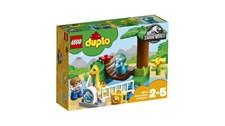 10879 LEGO® DUPLO® Dino-Streichelzoo