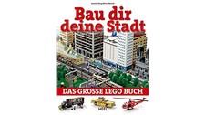 66778398 LEGO® Buch LEGO Bau dir deine Stadt LEGO