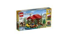31048 LEGO® Creator Hütte am See