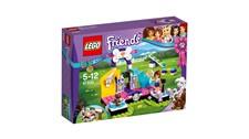 41300 LEGO® Friends Welpen-Meisterschaft