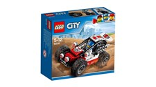 60145 LEGO® City Buggy