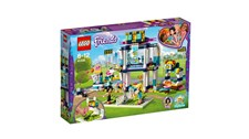 41338 LEGO® Friends Stephanies Sportstadion
