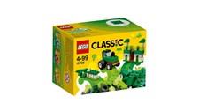 10708 LEGO® Classic Kreativ-Box Grün