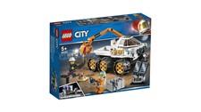 60225 - LEGO® City - Rover-Testfahrt