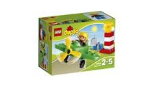 10808 LEGO® DUPLO® Kleines Flugzeug