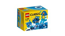 10706 LEGO® Classic Kreativ-Box Blau