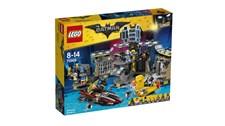 70909 The LEGO Batman Movie™ Batcave-Einbruch