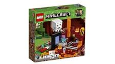 21143 LEGO® Minecraft™ Netherportal