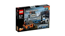 42062 LEGO® Technic Container-Transport