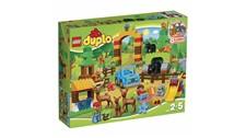 10584 LEGO® DUPLO® Wildpark