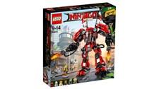 70615 LEGO® NINJAGO Kai's Feuer-Mech