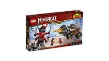 70669 LEGO® NINJAGO Coles Powerbohrer