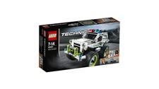 42047 LEGO® Technic Polizei-Interceptor