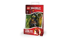 37105503 LEGO® Taschenlampe LEGO NINJAGO Cole Minitaschenlampe
