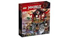 70643 LEGO® NINJAGO Tempel der Auferstehung