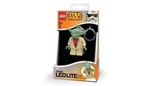 Lampe LEGO® Taschenlampe LEGO Star Wars Yoda Minitaschenlampe