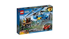 60173 LEGO® City Festnahme in den Bergen