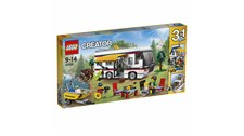 31052 LEGO® Creator Urlaubsreisen