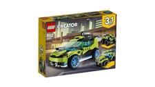 31074 LEGO® Creator Raketen-Rallyeflitzer