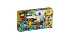 31093 LEGO® Creator Hausboot