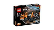 42060 LEGO® Technic Straßenbau-Fahrzeuge