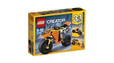 31059 LEGO® Creator Straßenrennmaschine