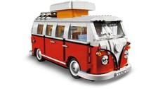 10220 LEGO® Exclusiv Creator Expert Volkswagen T1 Campingbus