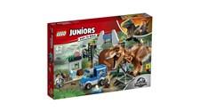 10758 LEGO® Juniors Ausbruch des T. rex