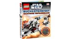 66407918 LEGO® Buch LEGO SW Buch & Steine-Set Galaktische