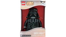 89203864 LEGO® Uhr LEGO Star Wars Darth Vader Minifigure Uhr