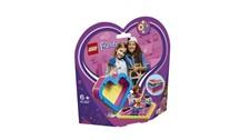 41357 LEGO® Friends Olivias Herzbox