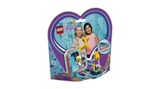 41386 - LEGO® Friends - Stephanies sommerliche Herzbox