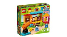 10839 LEGO® DUPLO® Wurfbude